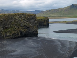 Views around Iceland