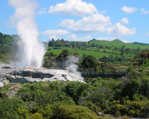 New Zealand rotorua, another near miss for the 2013 holiday (image from Google Images).