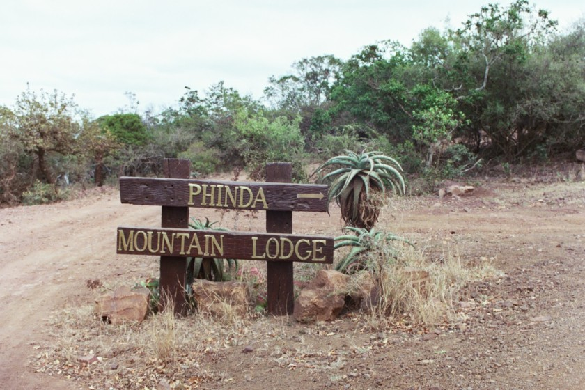 Phinda Mt Lodge