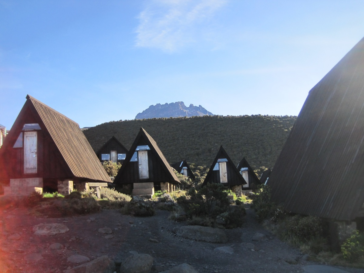Planning for a Trip to Kilimanjaro