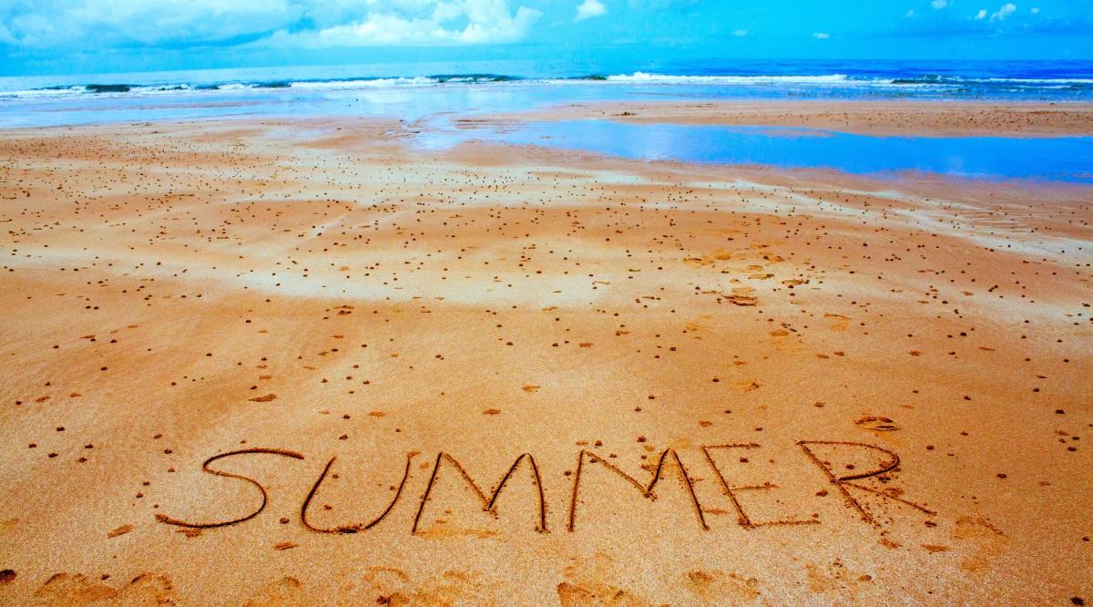 Return of the Summer BucketList